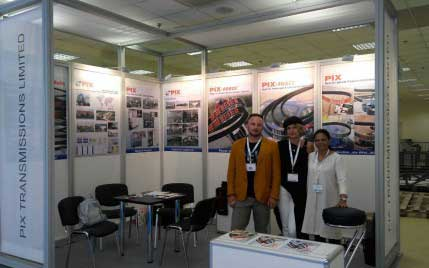 MIMS automechanica moscow